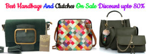 Best Handbags And Clutches On Sale Under ₹ 1500