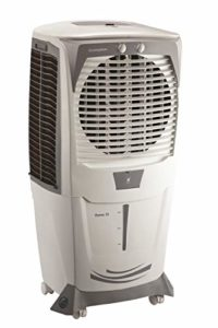 Crompton Ozone 75-Litre Desert Air Cooler (White/Grey)