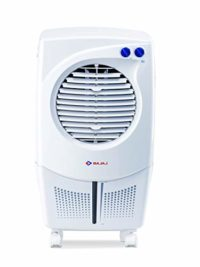 Bajaj PCF 25DLX 24 Ltrs Room Air Cooler (White) – for Medium Room