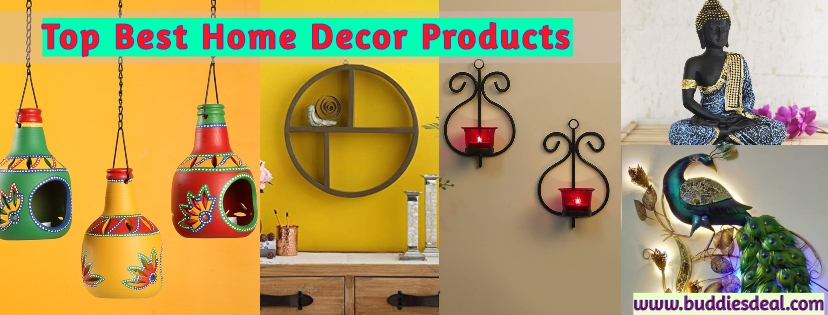 Best Home Decor Products 2020: Free Guide