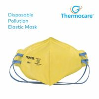 Thermocare pollution mask for men and women Pack of 1