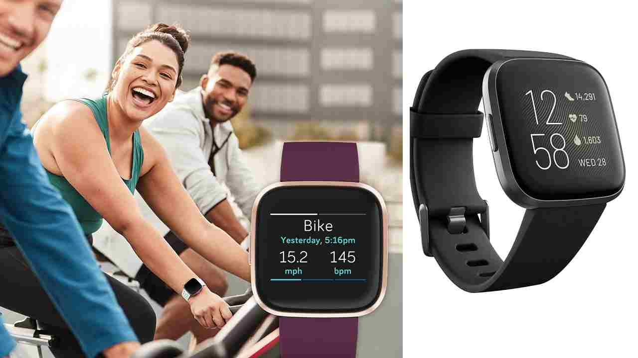 The Reasons Why We Love Fitbit Versa 2 : Fitbit Versa 2 Review