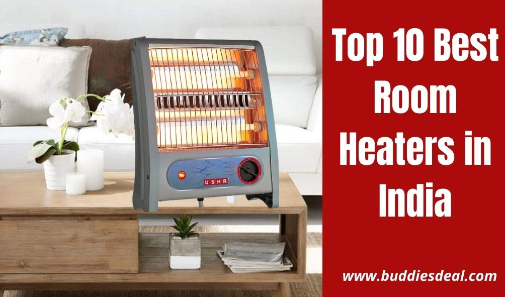 Top 10 Best Room Heaters in India 2020 – Complete Buying Guide