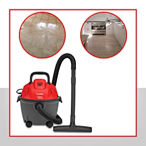 Vacuum cleaner for sofa